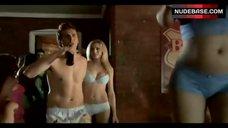 1. Mika Winkler Seductive Dancing – American Pie Presents The Naked Mile