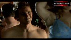 7. Mika Winkler Seductive Dancing – American Pie Presents The Naked Mile