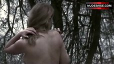 Nadja Brand Naked Boobs – Broken
