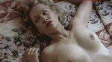 Diane Gaidry Topless Scene – The Dogwalker