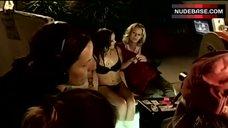 Erin Kelly in Sexy Black Bikini – Loving Annabelle