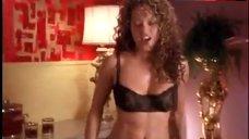 Leila Arcieri Hot in Lingerie – Son Of The Beach