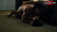 Leila Arcieri Sex on Floor – Buffalo Pussyido