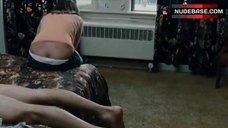 Leila Arcieri Butt Crack – Buffalo Pussyido