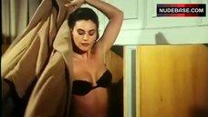 Monica Bellucci Strapless Bra – La Riffa
