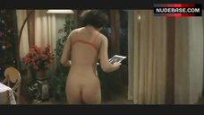 Monica Bellucci Ass Scene – L' Ultimo Capodanno
