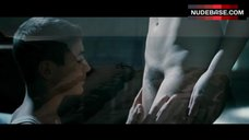 10. Monica Bellucci Full Frontal Nude – Malena