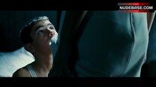 3. Monica Bellucci Full Frontal Nude – Malena