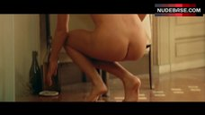 10. Monica Bellucci Ass Scene – Malena