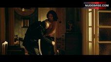 5. Monica Bellucci Topless – Malena