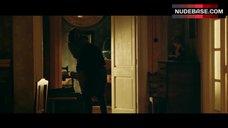6. Monica Bellucci Topless – Malena