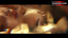 5. Monica Bellucci Orgy Scene – Malena