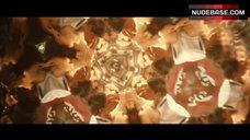 7. Monica Bellucci Orgy Scene – Malena