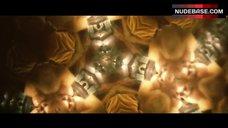 8. Monica Bellucci Orgy Scene – Malena