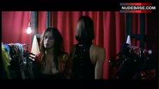 Monica Bellucci Hot Scene – Franck Spadone