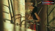 Monica Bellucci Boobs Scene – Baaria