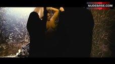 Monica Bellucci Bare Boobs – Rhino Season