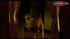 Georgia Reeve Naked Bush – Klimt