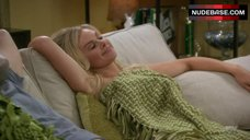 Laura Bell Bundy Hot Scene – Anger Management