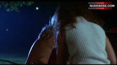 8. Dawn Clark Boobs Scene – The Hollywood Knights