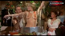 Dawn Clark Topless – The Happy Hooker Goes To Washington