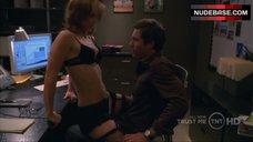 Sarah Clarke Lingerie Scene – Trust Me