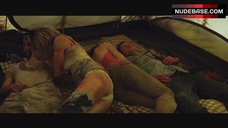 Laura Ramsey Underwear Scene – The Ruins