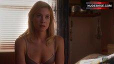 Laura Ramsey Underwear Scene – Hindsight
