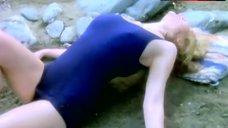Jennifer Ehle Hard Nipples – The Camomile Lawn