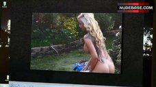 Angie Savage Porno Scene – Celebrity Sex Tape