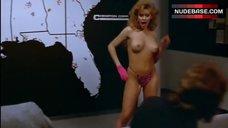 Ingrid Buxbaum Busty Stripper – Traveling Man