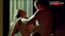 Natalia Avelon Sex on Table – Strike Back