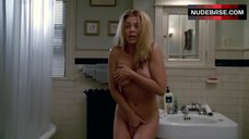 Charlotte Ross Naked in Bathroom – Nypd Blue