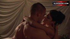 Julia Benson Sensual Sex – Road To Victory
