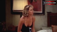 Jennifer O'Dell Hot Scene – Two And A Half Men