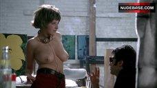 10. Tara Summers Boobs Scene – Factory Girl