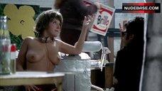 3. Tara Summers Boobs Scene – Factory Girl