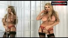 Taylor Wayne Bare Tits, Butt and Pussy – Taylor Wane'S Erotic Games