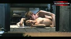 Kate Hardie Nude Tits, Butt and Bush – Heart