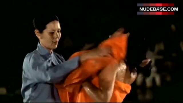Miko Mayama  nackt