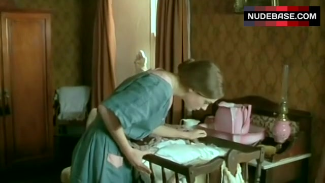 Fitzpatrick nackt Gail  National Breast