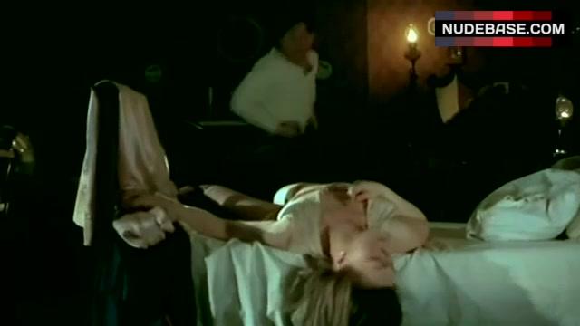Nackt  Gail Fitzpatrick National Breast