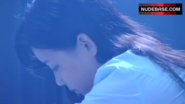 nackt Ichimiya Sana The Name