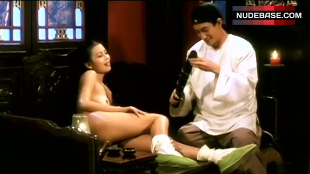 nackt Ching Mai Mai ching