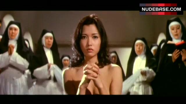 Yumi Takigawa  nackt
