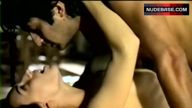 Francesca nackt Schiavo Francesca Schiavo