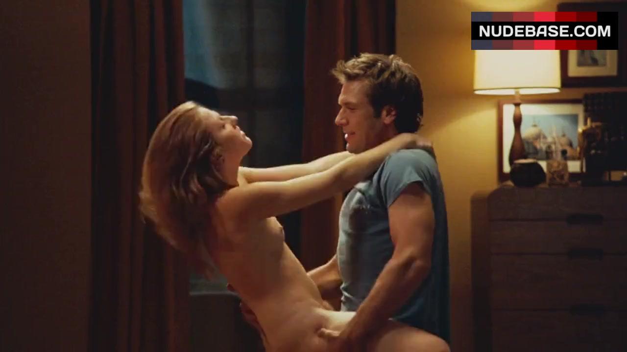 Sex scene from good luck chuck