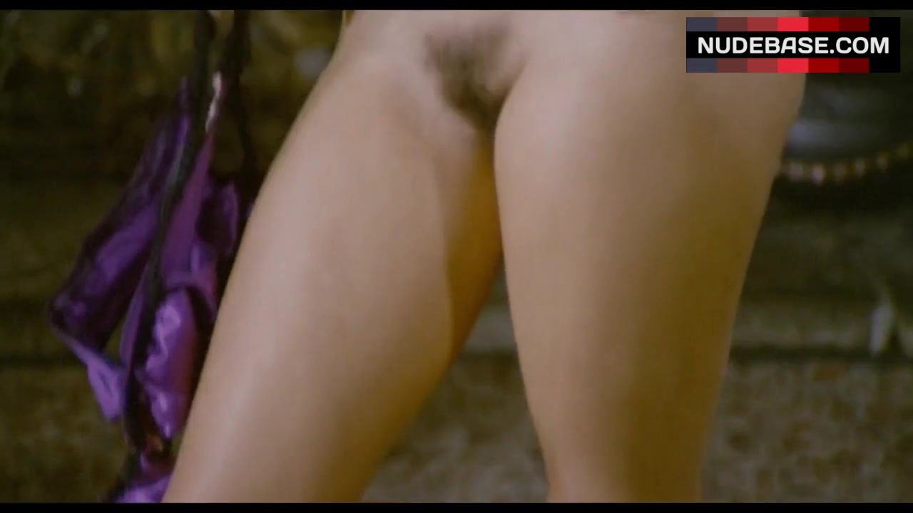 Rosario dawson full frontal nude trance 2011 - 1 part 8