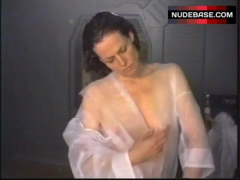 sigourney weaver sex