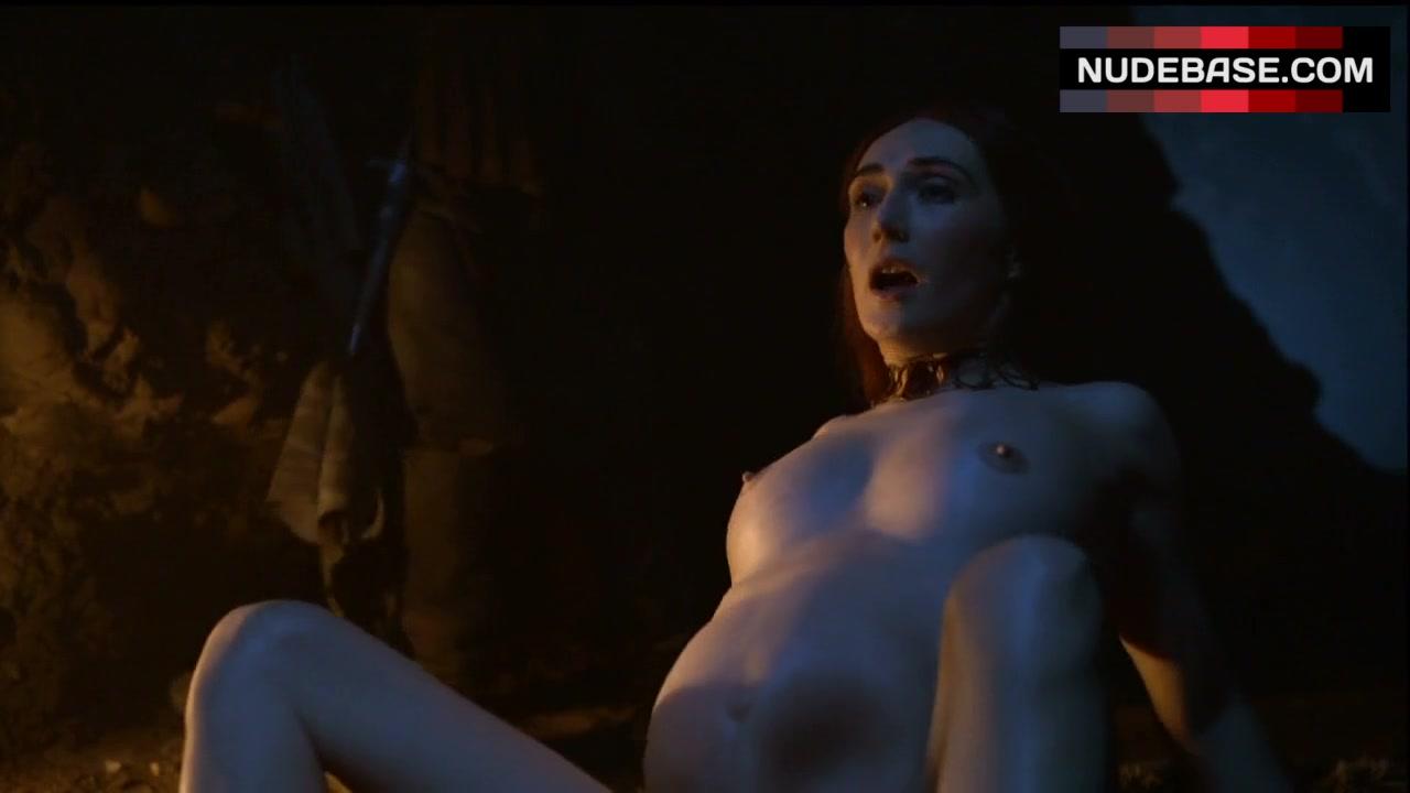 Carice van houten sex scene